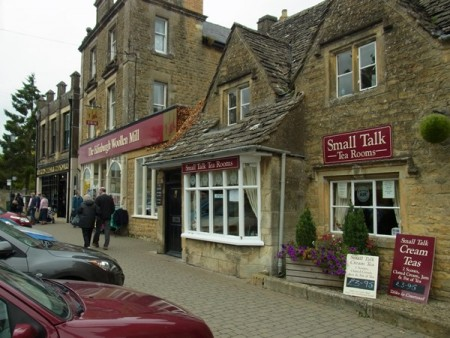 Bourton-on-the-Water37