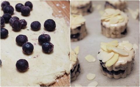 bluebery scone3
