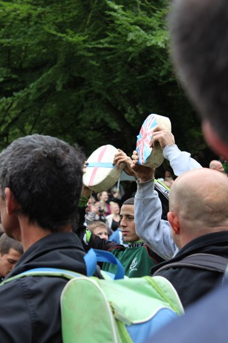 Cheese Rolling12