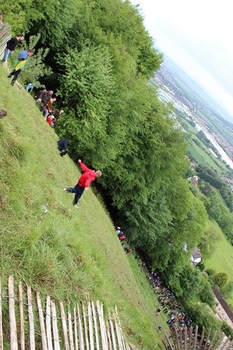 Cheese Rolling16