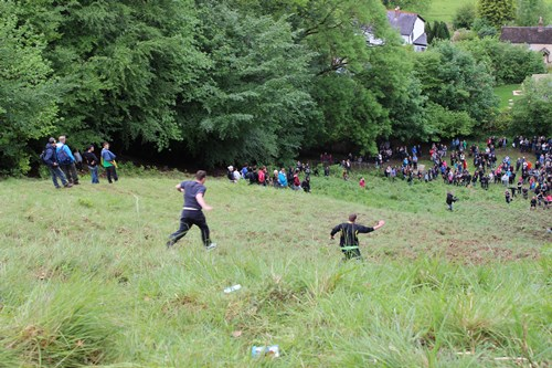 Cheese Rolling18