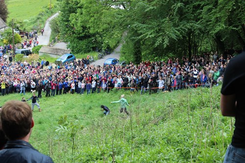 Cheese Rolling7