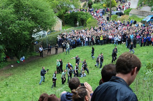 Cheese Rolling8