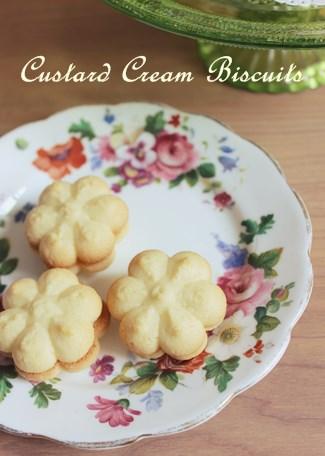 custard cream9