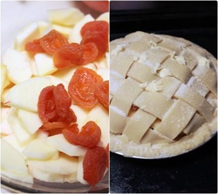 apple&apricot pie2