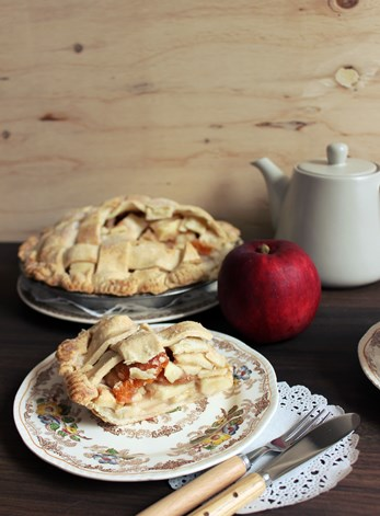 apple&apricot pie4