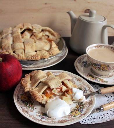 apple&apricot pie6