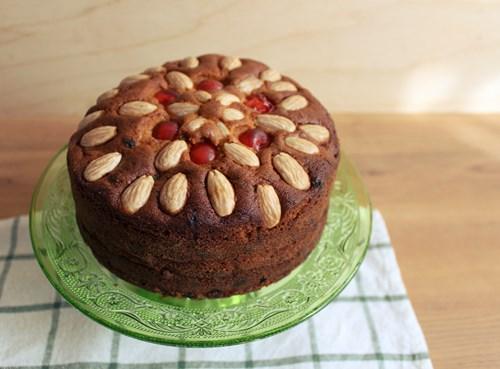 Dundee Cake1