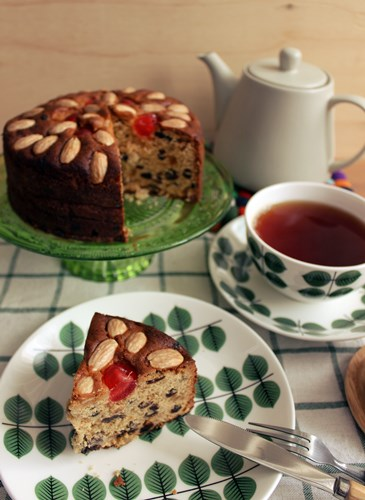 Dundee Cake5