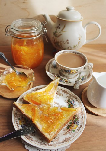 Paddington marmalade1