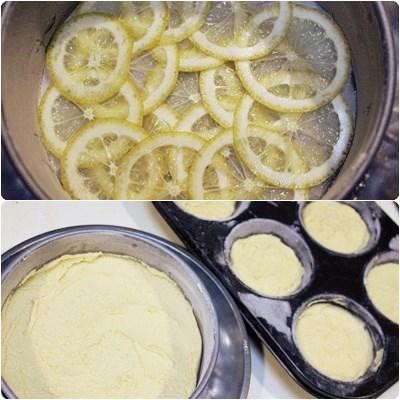 lemon upside-down cake5