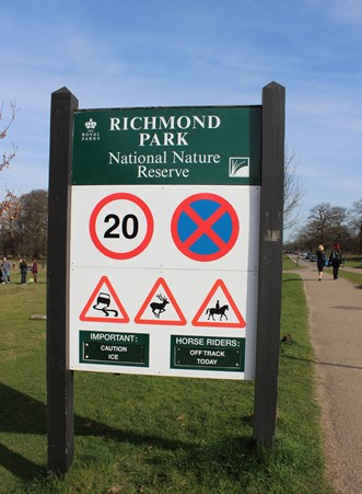 richmond park1