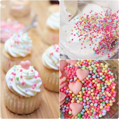 sprinkle cake 3
