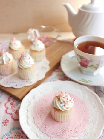 sprinkle cake 5