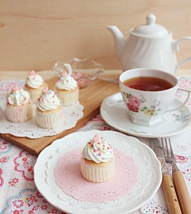 sprinkle cake 7